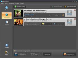Скачать программу чтоб скачать видео с ютуба